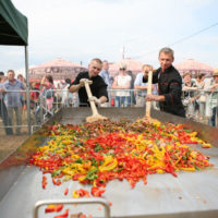 Festiwal Kultur i Kresowego Jadła