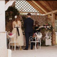 Pierwszy w regionie ślub plenerowy