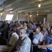 Forum Polacy na Wschodzie w Kresowej Osadzie