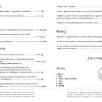 Nowe jesienne menu - zapraszamy do restauracji
