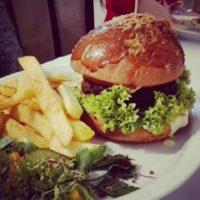 Zapraszamy na andrzejkowy Festiwal Burgerów