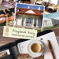 Oferta dla firm i instytucji - Kresowa Osada i Przystanek Kresy