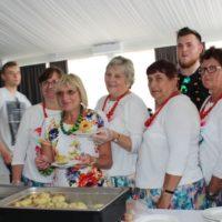 O kulinarnych tradycjach kresowych w Baszni Dolnej