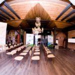 sala konferencyjna Kresowa Osada