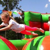 Dzień Dziecka w Kresowej Osadzie - zapraszamy!