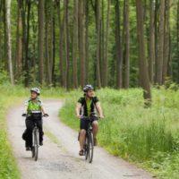 Będzie więcej ścieżek rowerowych w okolicach Kresowej Osady?