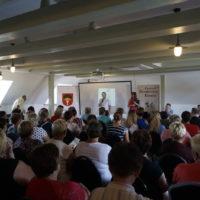 III Transgraniczne Forum Turystyki Kulturowej