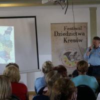"""""""Kulinarne tradycje kresowe"""" - już po seminarium w Kresowej Osadzie"""