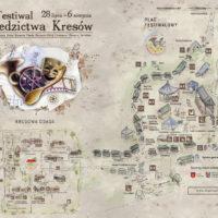 Podręczna mapa festiwalowa
