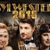 Sylwester 2018/2019 w Przystanku Kresy w rytm lat 20' i 30'