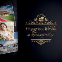 Poznaj naszą nową ofertę weselną