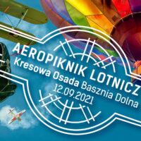 Zapraszamy na AeroPiknik Lotniczy - niedziela 12 września