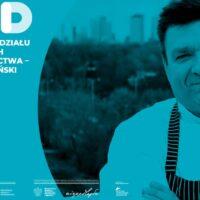 Zapraszamy na warsztaty kulinarne z Jarosławem Uścińskim